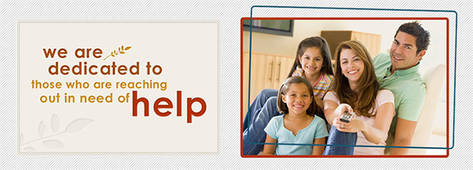 Olive Branch Counseling Centers can now update their website