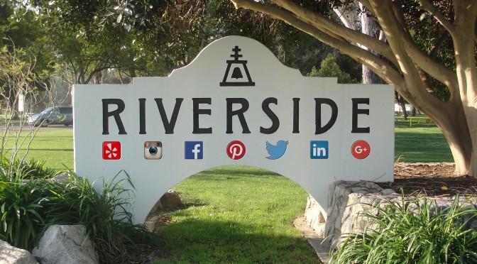 Riverside Monument Social Media Platforms for Your Business